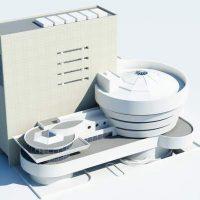 Characteristics of Modern Architecture