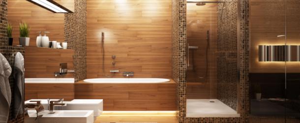 Spa Ideas Bathroom Makeover