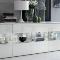 Great Benefits Offered by High Gloss Furniture