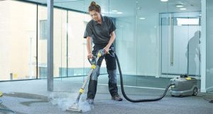 Get A Professional Carpet Cleaner From Nationwide Specialists