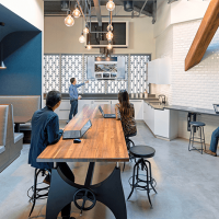 Revamp Your Workplace Reception by Raising the Standard of Your Office Design