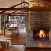 The Basics of Stone Fireplace Designs