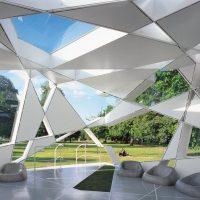 Wonderful Pavilion Design