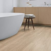 Bathroom Flooring Options Makeover